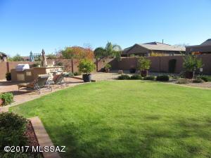 12306 N Pathfinder Drive, Marana, AZ 85658