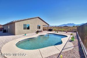 1390 Stronghold Canyon Lane, Sahuarita, AZ 85629