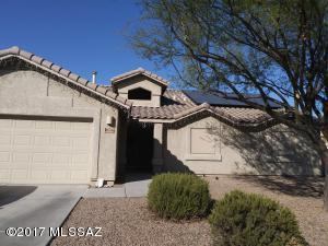 6596 S Empire Vista Drive, Tucson, AZ 85756