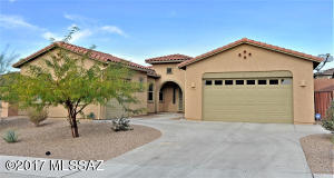 5450 W Thornscrub Drive, Marana, AZ 85658
