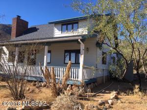 23765 W Dills Best Road, Tucson, AZ 85735