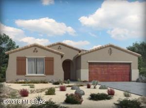 11109 N Hydrus Avenue, Oro Valley, AZ 85742