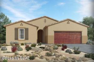 11125 N Hydrus Avenue, Oro Valley, AZ 85742