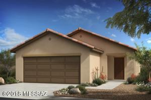 9605 S Trapper Ridge Drive, Tucson, AZ 85747