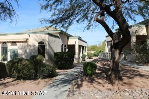 2412 W VIA DI SILVIO, Tucson, AZ 85741