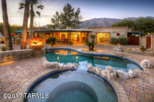 5921 N Camino Del Mar, Tucson, AZ 85718
