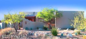 12301 N Cloud Ridge Dr, Oro Valley, AZ 85755