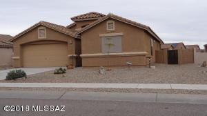 1030 W Via San Miguel, Green Valley, AZ 85614