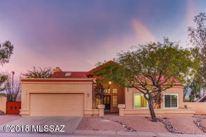 11610 N Copper Spring Trail, Tucson, AZ 85737