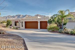 10664 N Thunder Hill Place, Tucson, AZ 85737