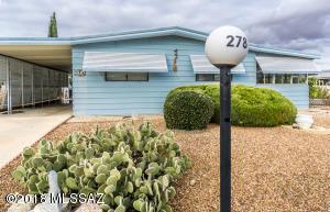278 W Aliso Drive, Green Valley, AZ 85614