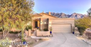 WELCOME TO 1219 W. ACANTHUS PLACE IN BEAUTIFUL ORO VALLEY, AZ. ENJOY THE GORGEOUS CATALINA MOUNTAIN VIEWS FROM THE MAGNIFICENT BACK YARD!