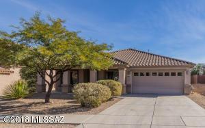 10937 S Alley Mountain Drive, Vail, AZ 85641