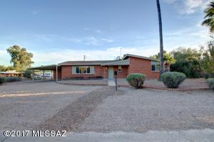 4452 E Bryn Mawr Road, Tucson, AZ 85711