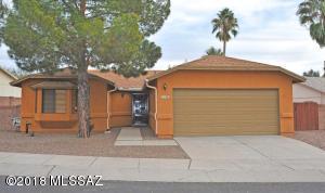 1425 W Canyon Shadows Lane, Oro Valley, AZ 85737