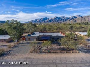 4561 N Oraibi Place, Tucson, AZ 85749