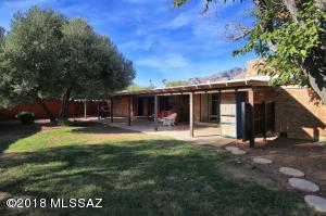 6020 N Camino De Santa Valera, Tucson, AZ 85718