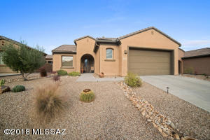 5980 S Painted Canyon Drive, Green Valley, AZ 85622