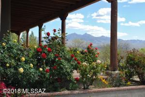 42 Sierra Vista Lane, Tubac, AZ 85646