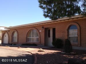 6520 E Calle De Amigos, Tucson, AZ 85750