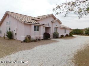 2901 E Wetstones Road, Vail, AZ 85641
