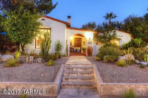 2140 E 3rd Street, Tucson, AZ 85719