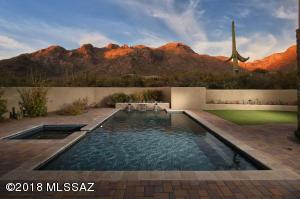 2167 E Desert Garden Drive, Tucson, AZ 85718
