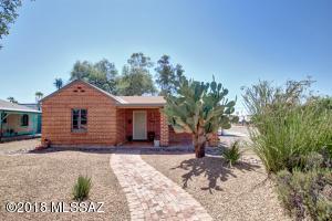 2902 E 10th Street, Tucson, AZ 85716