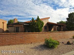 1634 W Calle Hacienda, Green Valley, AZ 85622