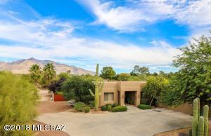 779 W Panorama Road, Tucson, AZ 85704