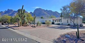 81 W Greenock Drive, Oro Valley, AZ 85737