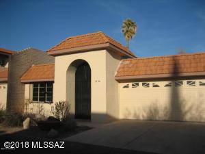 5730 N Camino De Las Estrellas, Tucson, AZ 85718
