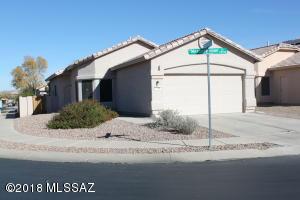 7364 W Mesquite River Drive, Tucson, AZ 85743