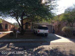 448 E Camino Limon Verde, Sahuarita, AZ 85629