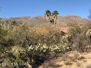12401 E Summer Trail, Tucson, AZ 85749