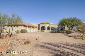 8521 S Triangle O Ranch Place, Vail, AZ 85641