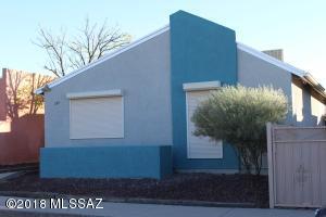 255 W Virginia Street, Tucson, AZ 85706