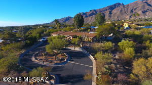 5011 E Camino Alisa, Tucson, AZ 85718