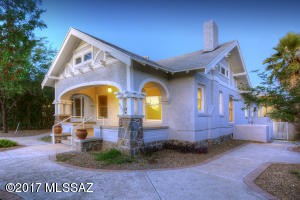 623 N 3rd Avenue, Tucson, AZ 85705