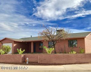 7549 W Calle Aragon, Tucson, AZ 85757