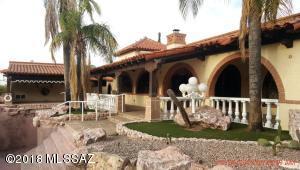 6207 N Calle Minera, Tucson, AZ 85718