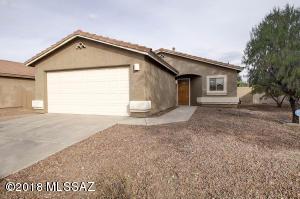 6552 W Wilhoit Way, Tucson, AZ 85743