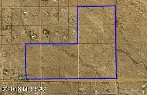 16000 S Kolb Road S, Sahuarita, AZ 85629