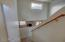 Vaulted Ceilings Stairs to 2nd MBR upstairs + Loft area