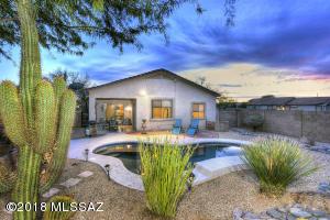 5490 W Dove Mountain Park Road, Marana, AZ 85658