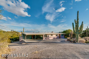 6510 N Camino Abbey, Tucson, AZ 85718