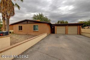 7725 E Edison Street, Tucson, AZ 85715