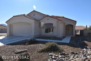 14293 N Trade Winds Way, Oro Valley, AZ 85755