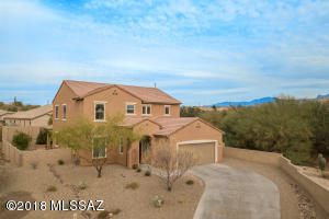 5192 W Willow Leaf Place, Tucson, AZ 85741