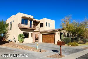 11403 N Moon Ranch Place, Marana, AZ 85658